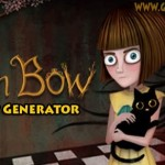 Fran Bow CD Key Generator 2016
