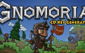Gnomoria CD Key Generator 2016