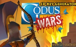 Godus Wars CD Key Generator 2016