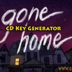 Gone Home generator kodu