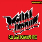 Lethal League download free