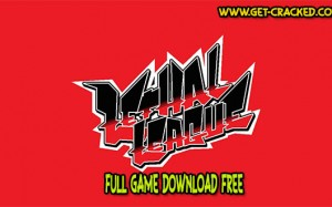 Lethal League Download Full Game