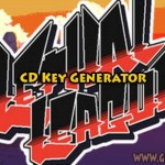 Lethal League CD Key Generator Tool