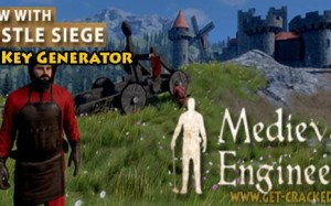 Medieval Engineers code generator