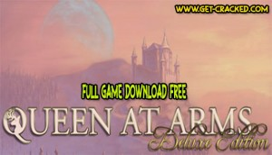 Queen At Arms downloaden gratis