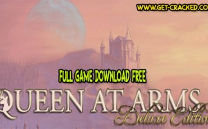Queen At Arms Download Full Game