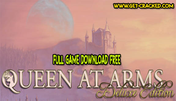 Queen At Arms download free