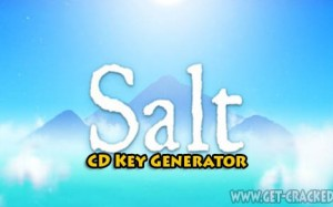 Salt CD Key Generator 2016