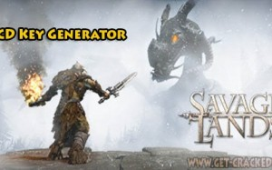 Generator de cod Savage Lands