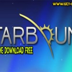 Starbound laste ned gratis