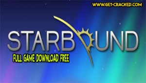 Starbound download free