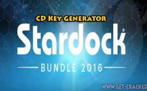 Stardock Bundle CD Key Generator (STEAM)
