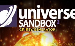 Universe Sandbox 2 CD Key Generator