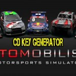 Automobilista CD Key Generator 2016