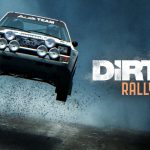 Dirt Rally kerru