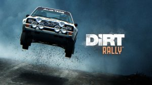 Rimorchio di Rally diRT