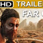 Far Cry Primal aanhangwagen
