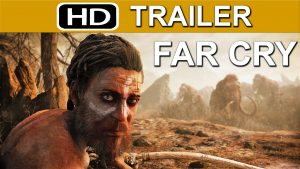 Trailer di Far Cry Primal
