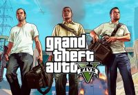 Grand Theft Auto V modul de joc video