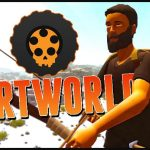 Hurtworld ビデオ