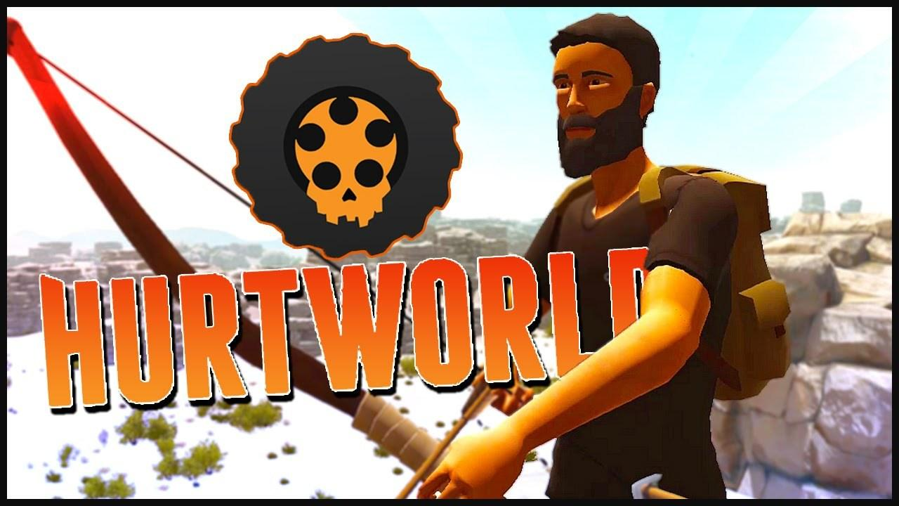 Hurtworld video