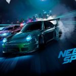 Need for Speed ​​игра видео