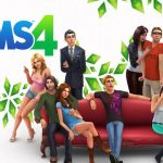 The Sims 4 video zapis