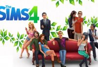 The Sims 4 fideo