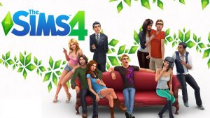 Sims 4 Video