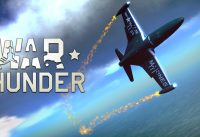 War Thunder video remorcă