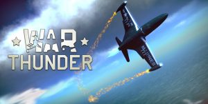 War Thunder ividiyo trailer