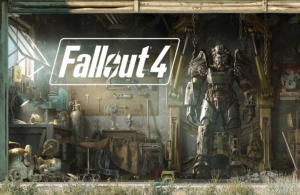 new fallout 4 game