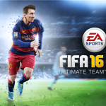 FIFA 16 Official Video Trailer