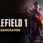 Battlefield 1 Keygen (CD Key Generator)