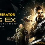 Deus Ex: Mankind Divided Free CD Key Generator 2017