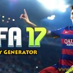 FIFA 17 CD Key Generator (Free Product Codes)