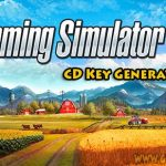 Farming Simulator 17 zadarmo product key