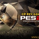 Pro Evolution Soccer 2017 instrument de keygen