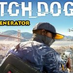 Watch Dogs 2 CD identifikovat giveaway
