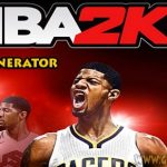 NBA 2K17 CD Key Generator