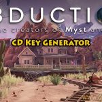 Obduction Keygen tól