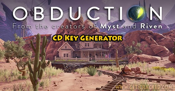 Obduction keygen tool