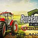 Pure Farming 17 keygen алатка