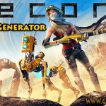 ReCore CD Key Generator 2017