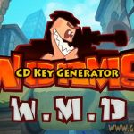 Worms W.M.D khulula cd okhiye