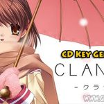 CLANNAD CD Key Generator 2017 [STEAM]
