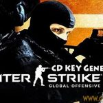 Counter Strike Global loukkaavaa avain generaattori höyry