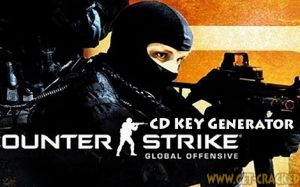 Counter Strike Global ecasulayo generator key for umusi