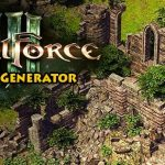 Spellforce 3 nyckel generera