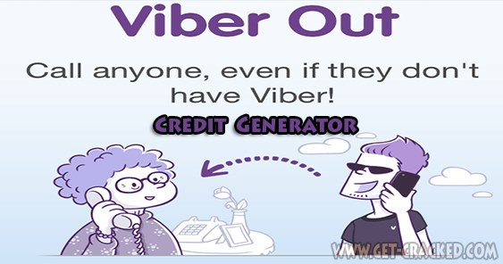 how to get free credits for viber
